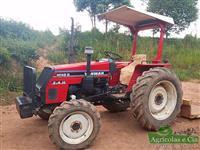 Trator Yanmar 1050 D 4x4 (Ótimo Estado!) 4x4 ano 90