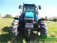 Trator Ford/New Holland TS 6040 (Apenas 830 Horas - Zerado!) 4x4 ano 12