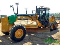 Motoniveladora Caterpillar 140 M (Único Dono - Excelente Estado!)