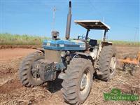 Trator Ford/New Holland 7830 (Potência 112 Cavalos!) 4x4 ano 99