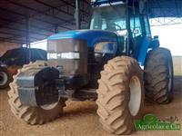 Trator Ford/New Holland TM 7010 (Apenas 1.300 Horas - Trator de Lavoura!) 4x4 ano 13