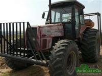 Trator Massey Ferguson 680 (Todo revisado na concessionaria!) 4x4 ano 05