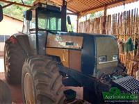Trator Valtra/Valmet 1780 (Motor e Câmbio Novo!) 4x4 ano 05
