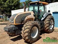 Trator Valtra/Valmet BT 210 (C�mbio Autom�tico - �nico Dono!) 4x4 ano 11
