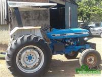 Trator Ford/New Holland 4630 (Direção Hidráulica - Muito Bom Estado!) 4x2 ano 94