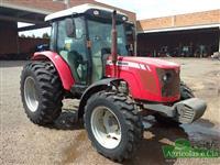 Trator Massey Ferguson 4283 (Cabine Original - Único Dono!) 4x4 ano 11