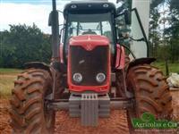 Trator Massey Ferguson 7140 (Apenas 3.390 Horas - Trator de Lavoura!) 4x4 ano 14