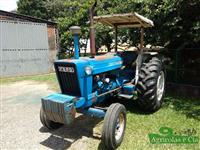 Trator Ford/New Holland 6600 (Todo Original - Ótimo Estado!) 4x2 ano 82