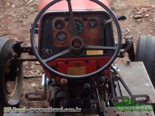 Trator Massey Ferguson 292 (Ótimo Estado!) 4x2 ano 89