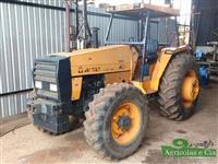 Trator Valtra/Valmet 985 R (Motor MWM - Multitorque!) 4x4 ano 00