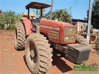 Trator Massey Ferguson 5310 (Único Dono - Apenas 3.700 Horas!) 4x4 ano 02