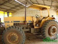 Trator Valtra/Valmet 118 (Motor MWM - Ótimo Estado!) 4x4 ano 84
