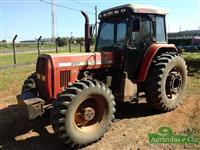 Trator Massey Ferguson 297 (Cabine Aral Com Ar Condicionado!) 4x4 ano 06
