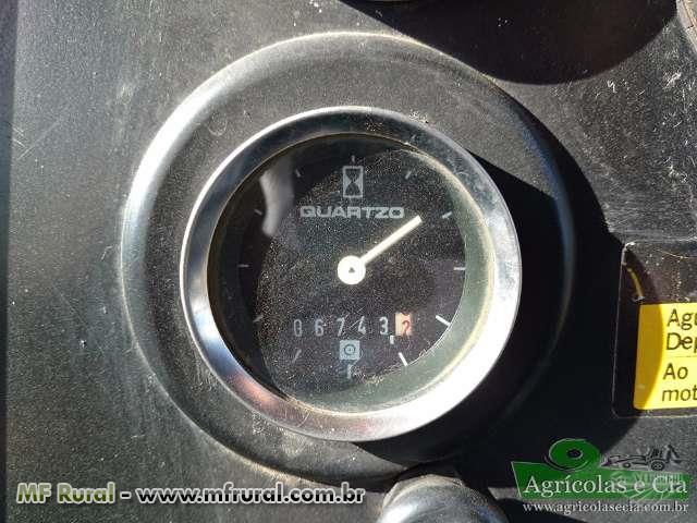 Trator Valtra/Valmet 1180 S 4x4 ano 96