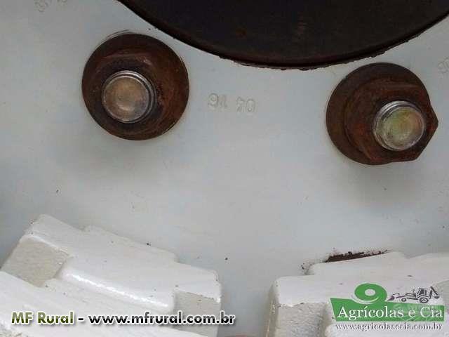 Trator Valtra/Valmet BH 180 4x4 ano 16
