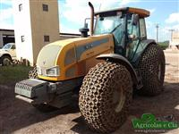 Trator Valtra/Valmet BH 180 4x4 ano 11