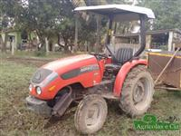 Trator Agrale 4100 4x2 ano 10