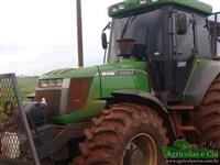 Trator Agrale BX 6180 4x4 ano 10