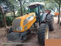 Trator Valtra/Valmet BM 125 4x4 ano 11