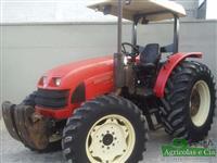Trator Yanmar 1175 4x4 ano 14