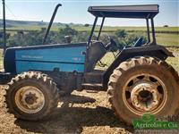 Trator Valtra/Valmet 1180 S 4x4 ano 98