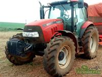 Trator Case MX 125 4x4 ano 15