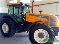 Trator Valtra/Valmet BH 145 4x4 ano 12
