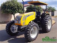 Trator Valtra/Valmet A 850 4x4 ano 12
