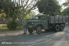 Caminhão Outros  M35  ano 69
