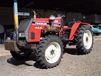 Trator Yanmar 1050 D 4x4 ano 98