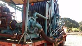 Conjunto de irrigação motor MWM 6 cilindros ano 2006