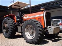 Trator Massey Ferguson 292 4x4 ano 94