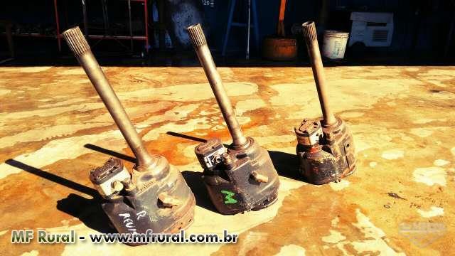 Redutor ou multiplicador trator Valtra 785 ou BF75