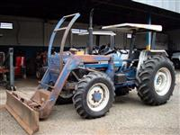 Trator Ford/New Holland 5030 4x4 ano 96