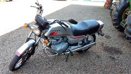 Moto Honda CB400 ano 1982
