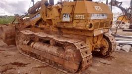 Trator de Esteira Caterpillar CAT 977L (usado)