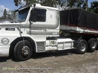 Caminhão  Scania T 113 H  ano 95