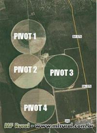 Terreno em Camaçari - BA com 800 m².