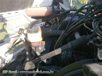 Caminhão  Mercedes Benz (MB) L 1620 6x2  ano 02