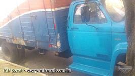 Caminhão  Chevrolet D 12000  ano