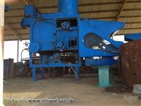 Fábrica Para Produção De Óleo Vegetal