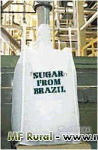 Açúcar icumsa 45 para Exportação e mercado interno. Sugar from Brasil