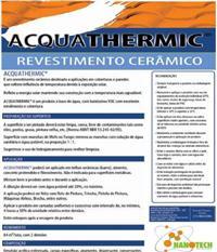 ISOLANTES TÉRMICOS   -  PARA SUA CASA, BARRACÃO, AVIÁRIO E OUTROS