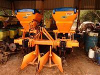 Cultivador Adubador Canavieiro marca DMB