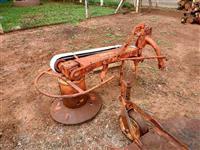 Segadeira para Agrale 4100 marca Lavrale de um tambor