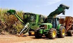 Vendas de Máquinas Agrícolas do Setor Canavieiro