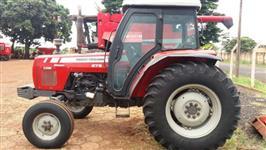 Trator Massey Ferguson 275 4x2 ano 10