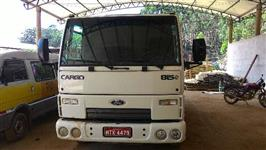 Caminhão Ford C 815e ano 10