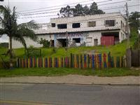 Vendo Terreno no Futuro Polo Industrial de Embu-Guaçu
