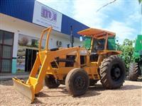 Trator CBT 8060 4x2 ano